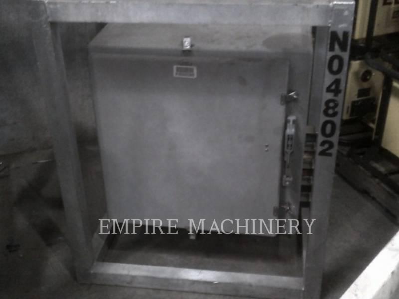 MISCELLANEOUS MFGRS OTHER 200ADISC equipment  photo 1