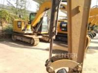 CATERPILLAR TRACK EXCAVATORS 305.5E2 equipment  photo 23