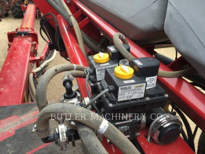 CASE/INTERNATIONAL HARVESTER Apparecchiature di semina 1240 equipment  photo 21