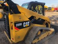 CATERPILLAR CHARGEURS TOUT TERRAIN 289D equipment  photo 4