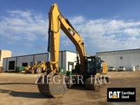 Equipment photo Caterpillar 336E EXCAVATOARE PE ŞENILE 1