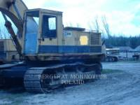 CATERPILLAR KOPARKI GĄSIENICOWE 235 equipment  photo 3