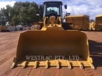 CATERPILLAR MINING WHEEL LOADER 950H equipment  photo 5