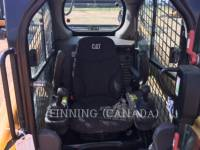 CATERPILLAR PALE COMPATTE SKID STEER 262DLRC equipment  photo 5