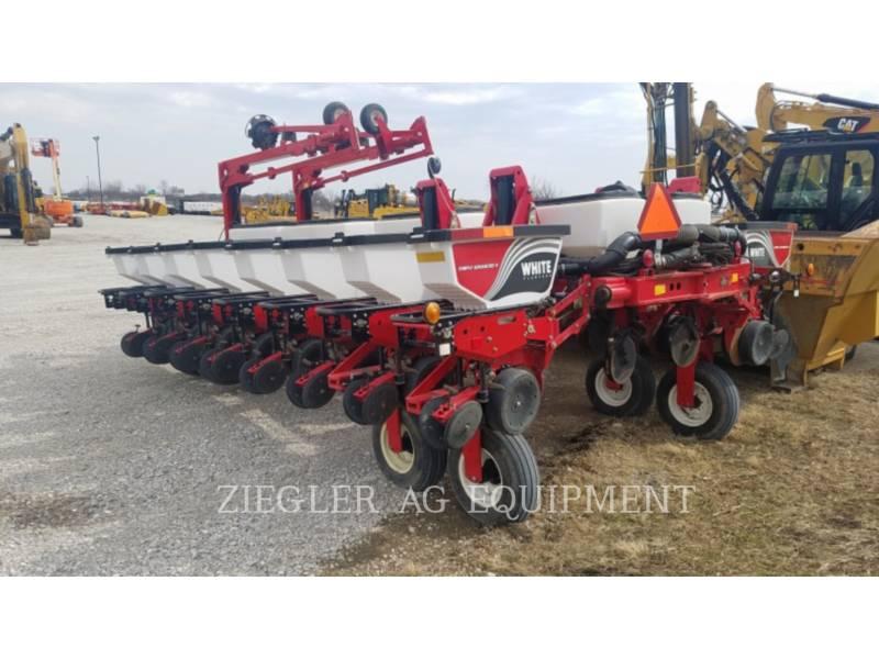 AGCO-CHALLENGER PLANTING EQUIPMENT 9186 equipment  photo 6