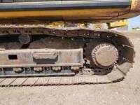 CATERPILLAR TRACK EXCAVATORS 325DL equipment  photo 15