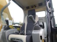 CATERPILLAR TRACK EXCAVATORS 336F QC equipment  photo 7