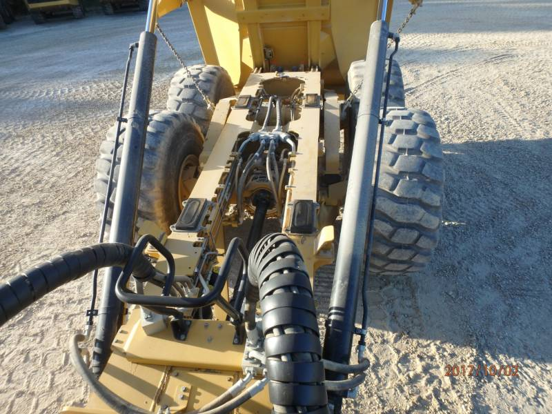 CATERPILLAR ARTICULATED TRUCKS 745C equipment  photo 8