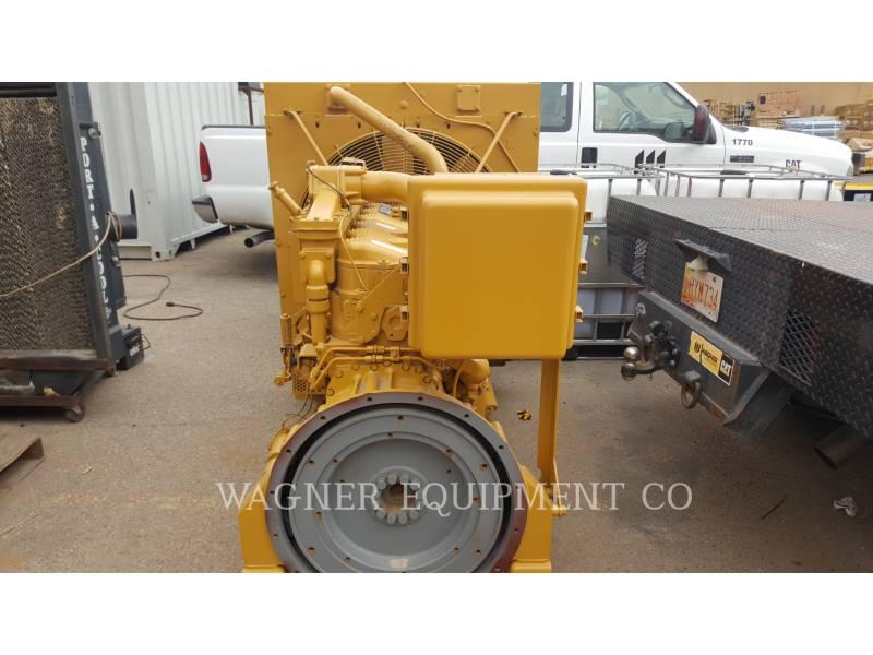 CATERPILLAR INDUSTRIAL ENGINES 3406C equipment  photo 1