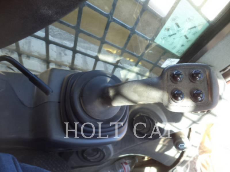CATERPILLAR CARGADORES MULTITERRENO 299D XHP equipment  photo 13