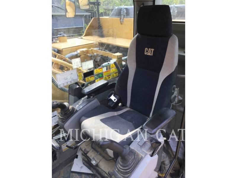 CATERPILLAR TRACK EXCAVATORS 316EL PTQ+ equipment  photo 5