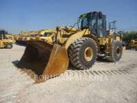 CATERPILLAR WHEEL LOADERS/INTEGRATED TOOLCARRIERS 966 G equipment  photo 7
