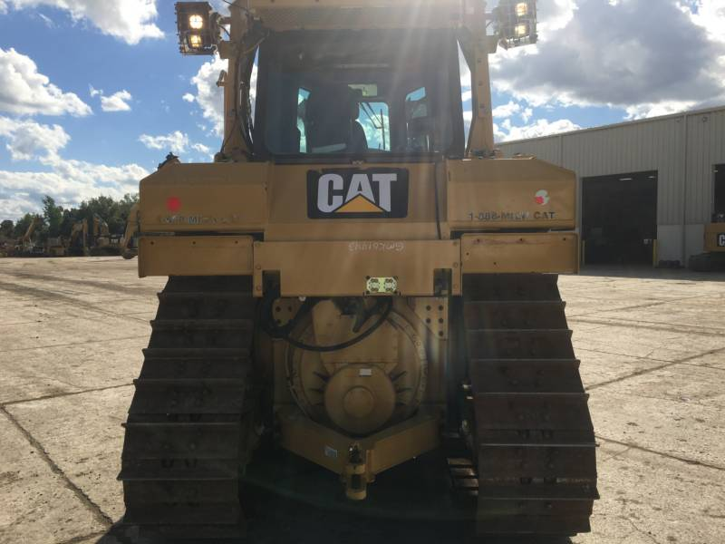 CATERPILLAR TRACTORES DE CADENAS D6TXL equipment  photo 13