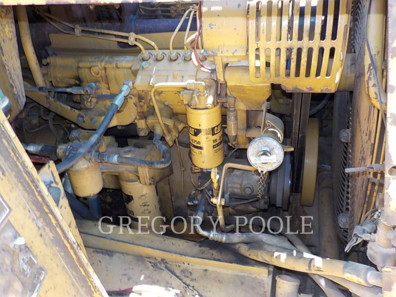 CATERPILLAR DECAPEUSES AUTOMOTRICES 615C II equipment  photo 15