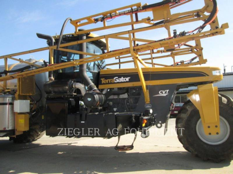 AG-CHEM Flotadores TG7300 equipment  photo 17