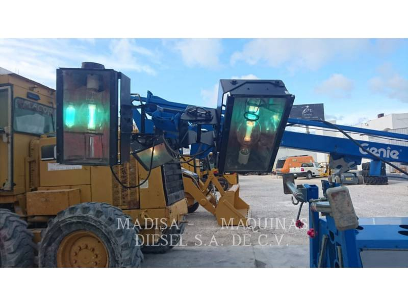 GENIE INDUSTRIES LIGHT TOWER TML4000N equipment  photo 5