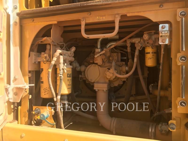 CATERPILLAR EXCAVADORAS DE CADENAS 336E L equipment  photo 16