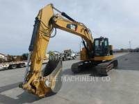 CATERPILLAR EXCAVADORAS DE CADENAS 321D LCR P equipment  photo 4