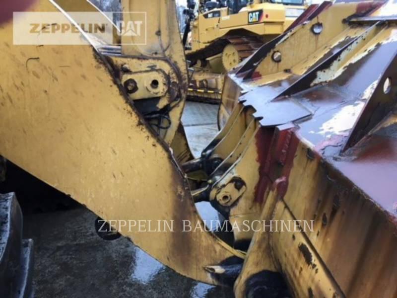 CATERPILLAR ŁADOWARKI KOŁOWE/ZINTEGROWANE NOŚNIKI NARZĘDZI 980K equipment  photo 15