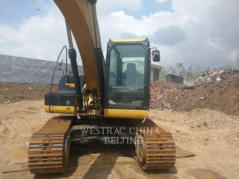 CATERPILLAR ESCAVATORI CINGOLATI 320D2 equipment  photo 10