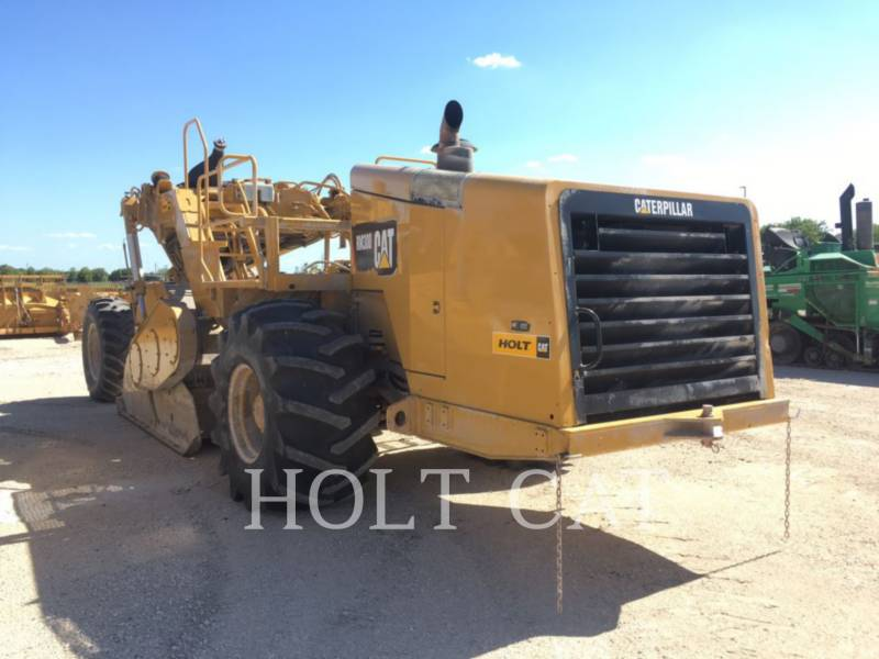 CATERPILLAR ESTABILIZADORES / RECUPERADORES DE CAMINOS RM-300 equipment  photo 2