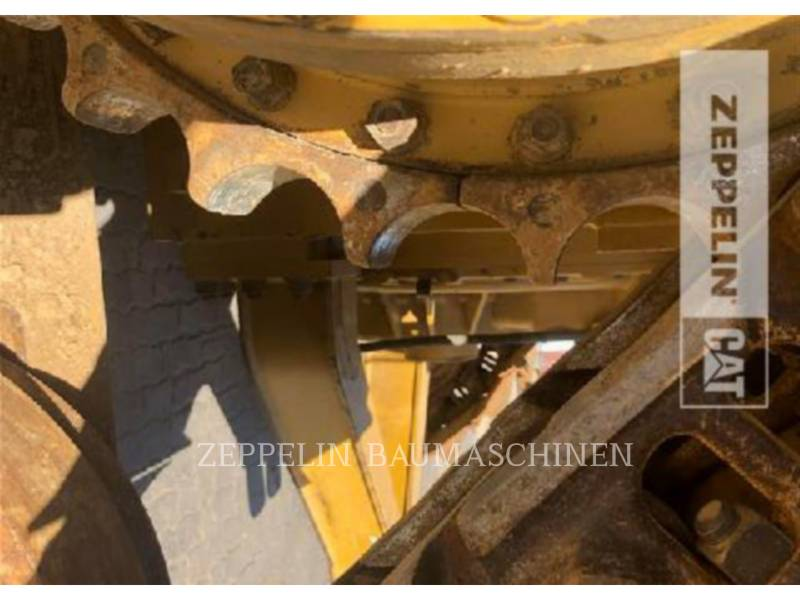 CATERPILLAR TRACTORES DE CADENAS D6TM equipment  photo 9