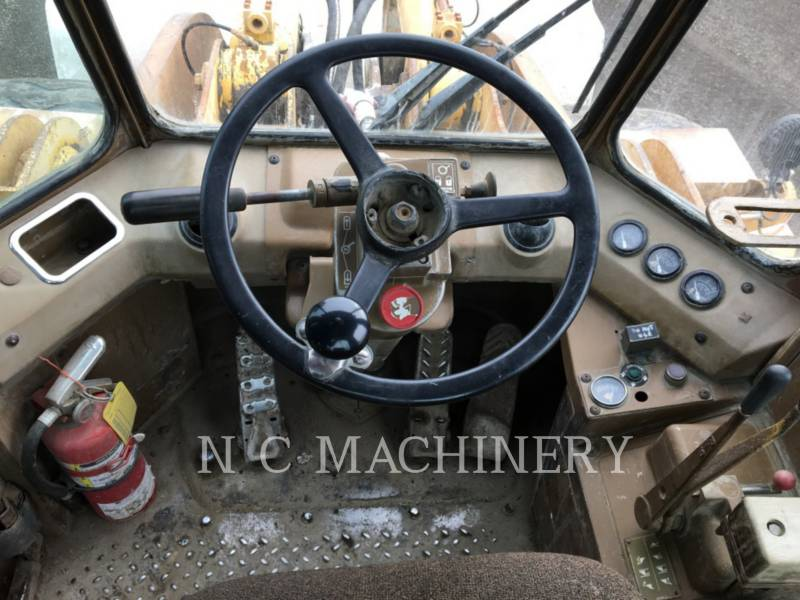 CATERPILLAR WHEEL LOADERS/INTEGRATED TOOLCARRIERS 980C equipment  photo 15