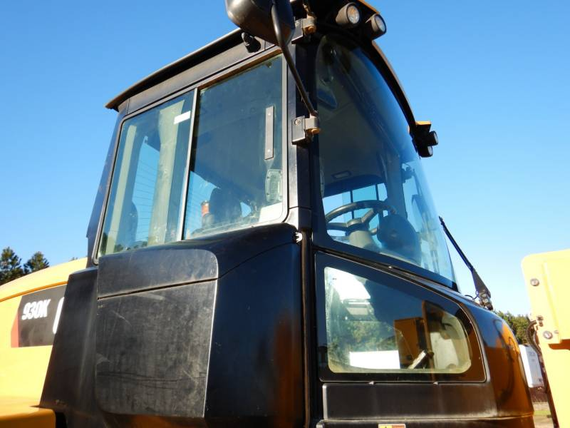 CATERPILLAR ホイール・ローダ/インテグレーテッド・ツールキャリヤ 930K equipment  photo 18