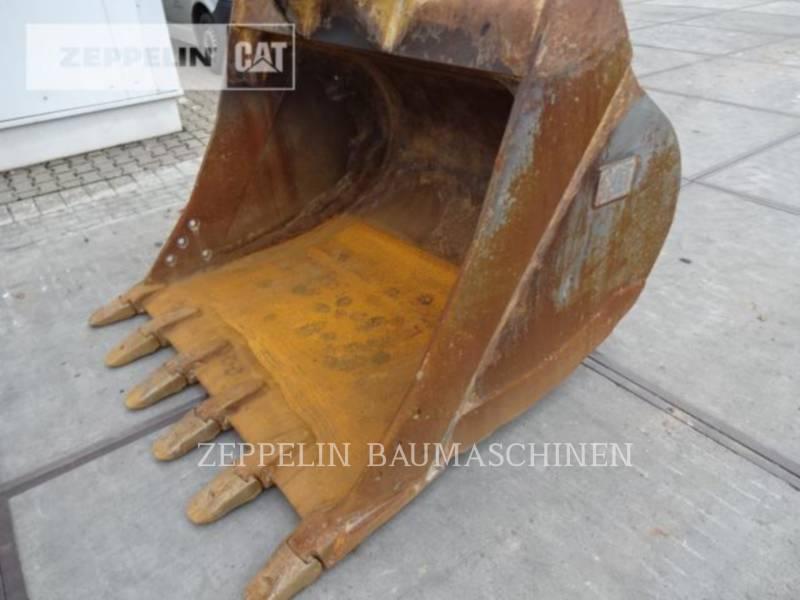 CATERPILLAR ГУСЕНИЧНЫЙ ЭКСКАВАТОР 336FL equipment  photo 11