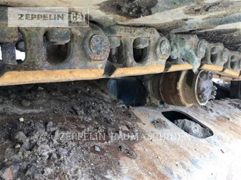 CATERPILLAR PELLES SUR CHAINES 320EL equipment  photo 20