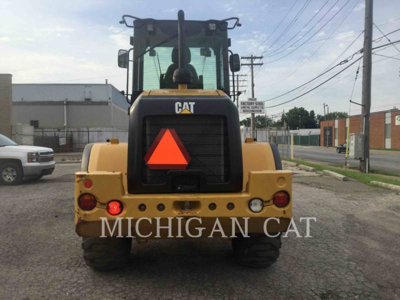 CATERPILLAR WHEEL LOADERS/INTEGRATED TOOLCARRIERS 914K ARQ equipment  photo 5