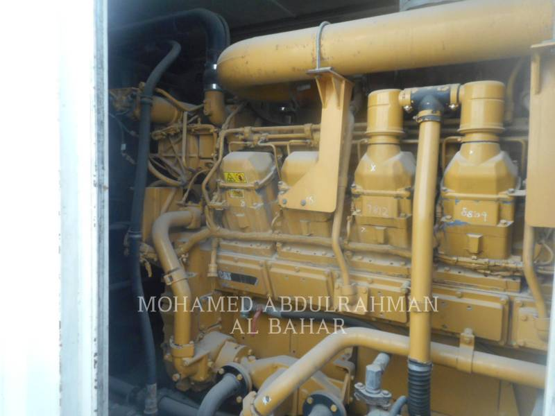 CATERPILLAR MODULES D'ALIMENTATION 3512 equipment  photo 2