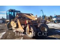 CATERPILLAR STABILIZERS / RECLAIMERS RM-350 equipment  photo 4