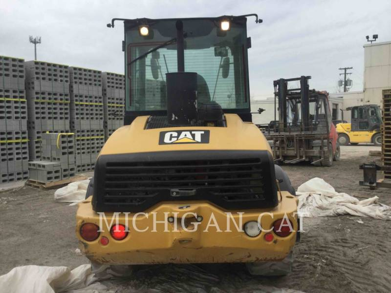 CATERPILLAR WHEEL LOADERS/INTEGRATED TOOLCARRIERS 908H C equipment  photo 5