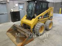 CATERPILLAR SKID STEER LOADERS 226B 3 equipment  photo 1