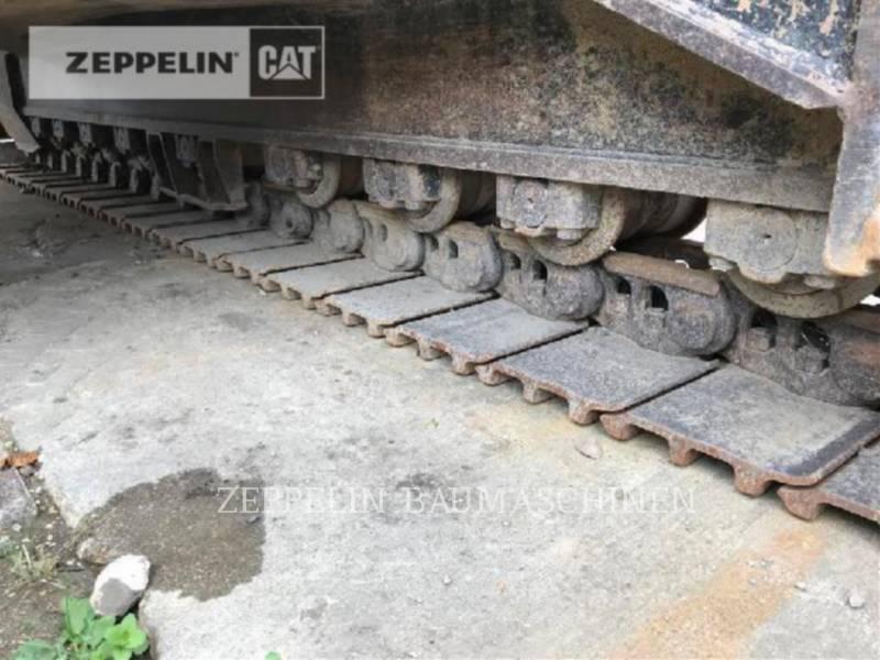 CATERPILLAR トラック油圧ショベル 329DLN equipment  photo 15