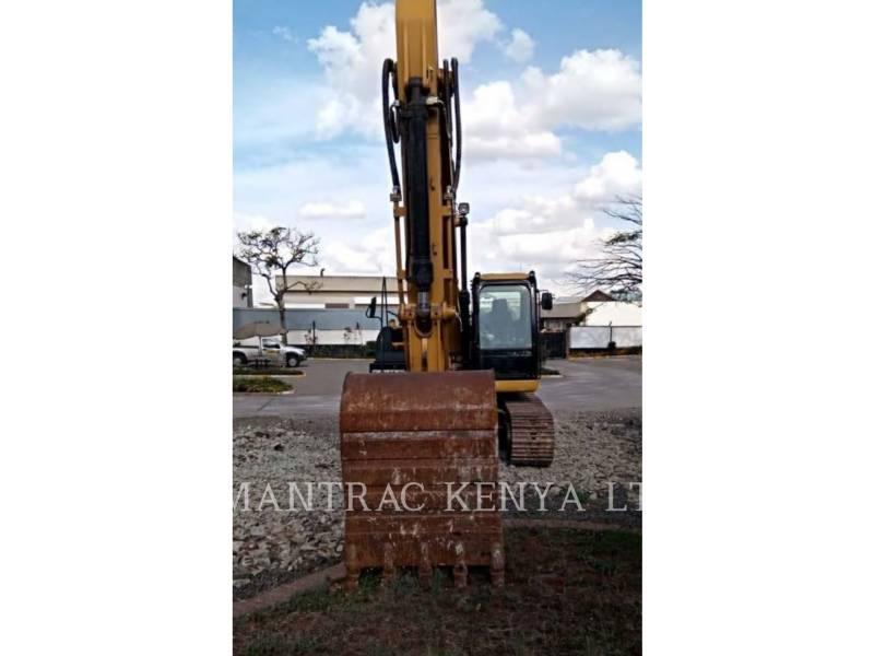 CATERPILLAR ESCAVADEIRAS 320D2L equipment  photo 4