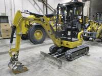 CATERPILLAR PELLES SUR CHAINES 301.7DCR equipment  photo 2