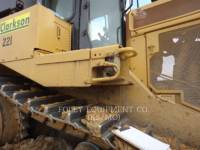 CATERPILLAR TRACTORES DE CADENAS D9T equipment  photo 15