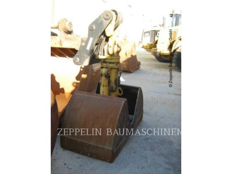 HYDRAULIK-GREIFER-TECHNOLOGIE-GMBH  GRAPPLE ZZ4-800 equipment  photo 3