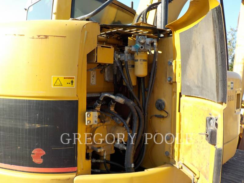 CATERPILLAR ESCAVADEIRAS 314C LCR equipment  photo 15