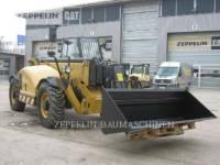CATERPILLAR テレハンドラ TH417C equipment  photo 2