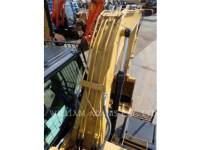 CATERPILLAR TRACK EXCAVATORS 312E equipment  photo 11