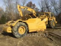 CATERPILLAR WHEEL TRACTOR SCRAPERS 613 equipment  photo 4