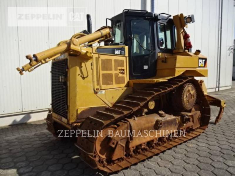 CATERPILLAR KETTENDOZER D6TXL equipment  photo 3