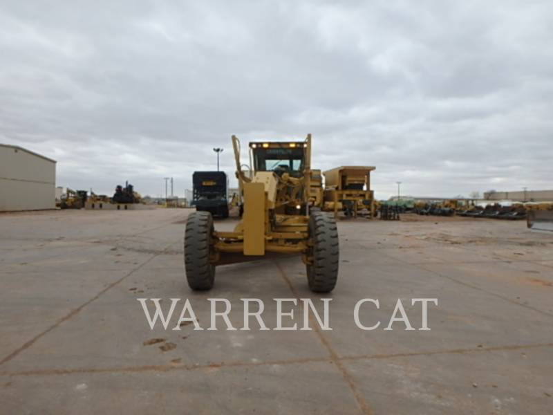 CATERPILLAR MOTOR GRADERS 140HNA equipment  photo 5