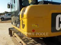 CATERPILLAR TRACK EXCAVATORS 311FLRR equipment  photo 9