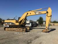CATERPILLAR EXCAVADORAS DE CADENAS 325DL equipment  photo 3