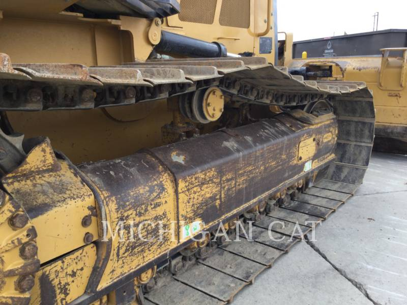 CATERPILLAR TRACTORES DE CADENAS D4K2L CAGSALT equipment  photo 11