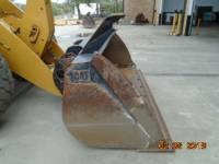 CATERPILLAR RADLADER/INDUSTRIE-RADLADER 950K equipment  photo 9